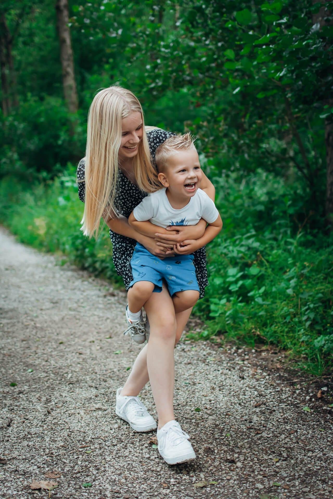 Familieshoot Alblasserdam - Captura Fotografie (2)