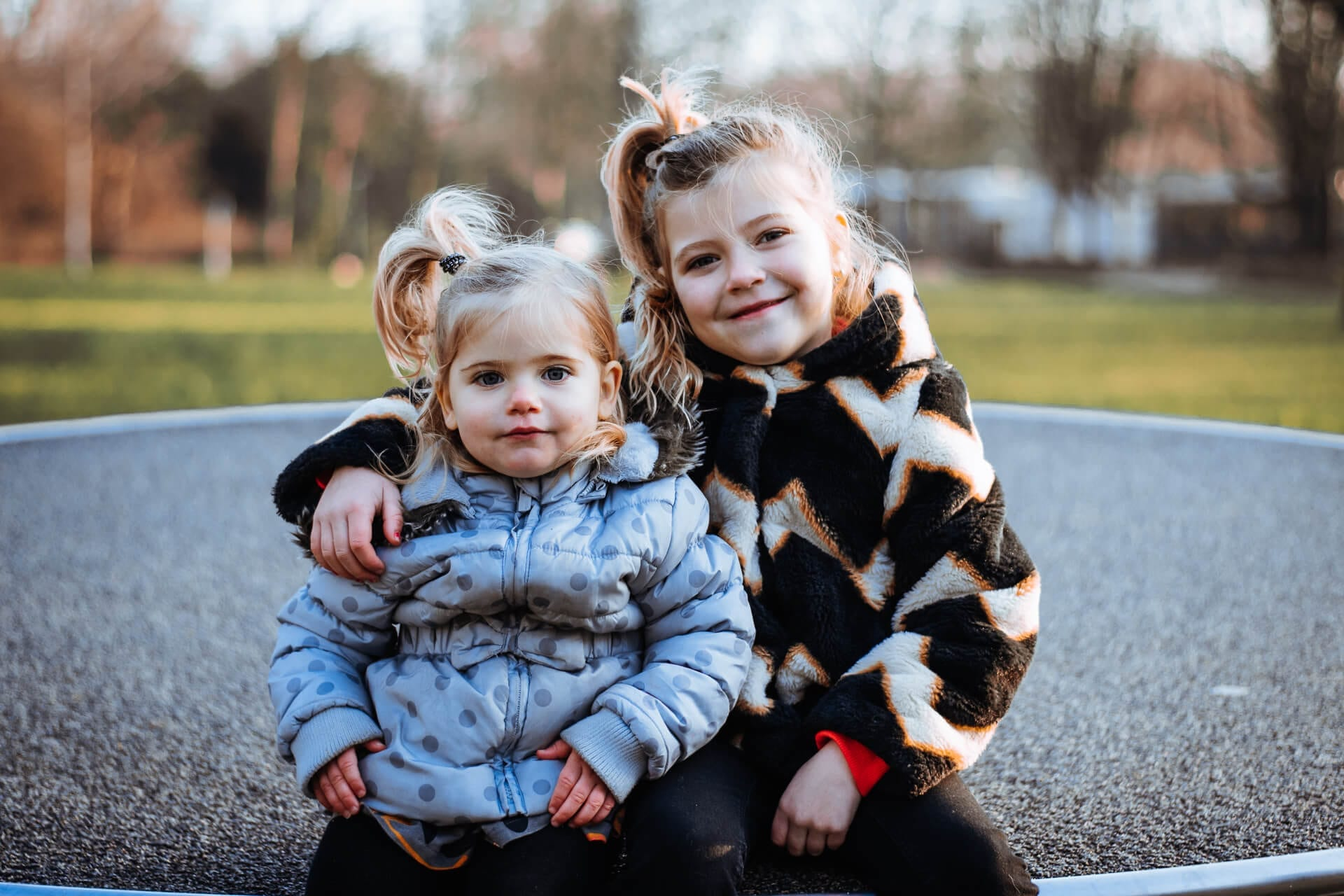 Familieshoot Wantijpark - Captura Fotografie-2