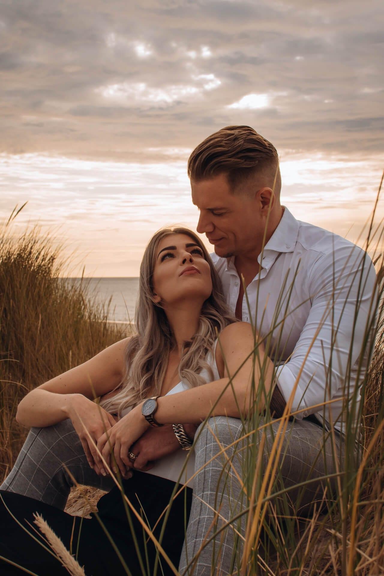 Thijs & Daniella